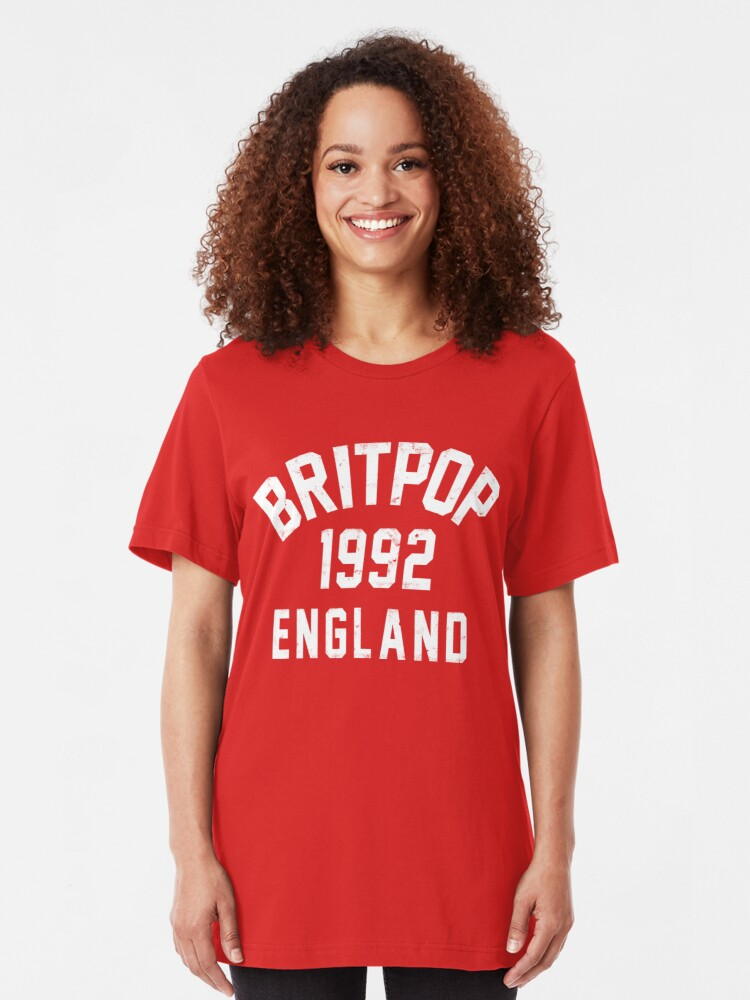 Supergrass Britpop  Unisex T-Shirt All Sizes /& Colours