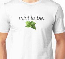 japril - mint to be t-shirts Unisex T-Shirt