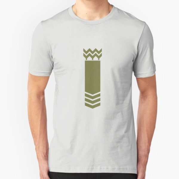 The Quiver Slim Fit T-Shirt