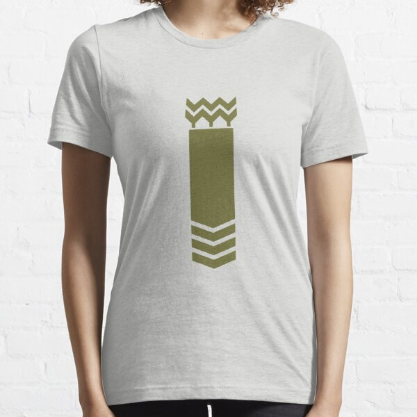 The Quiver Essential T-Shirt