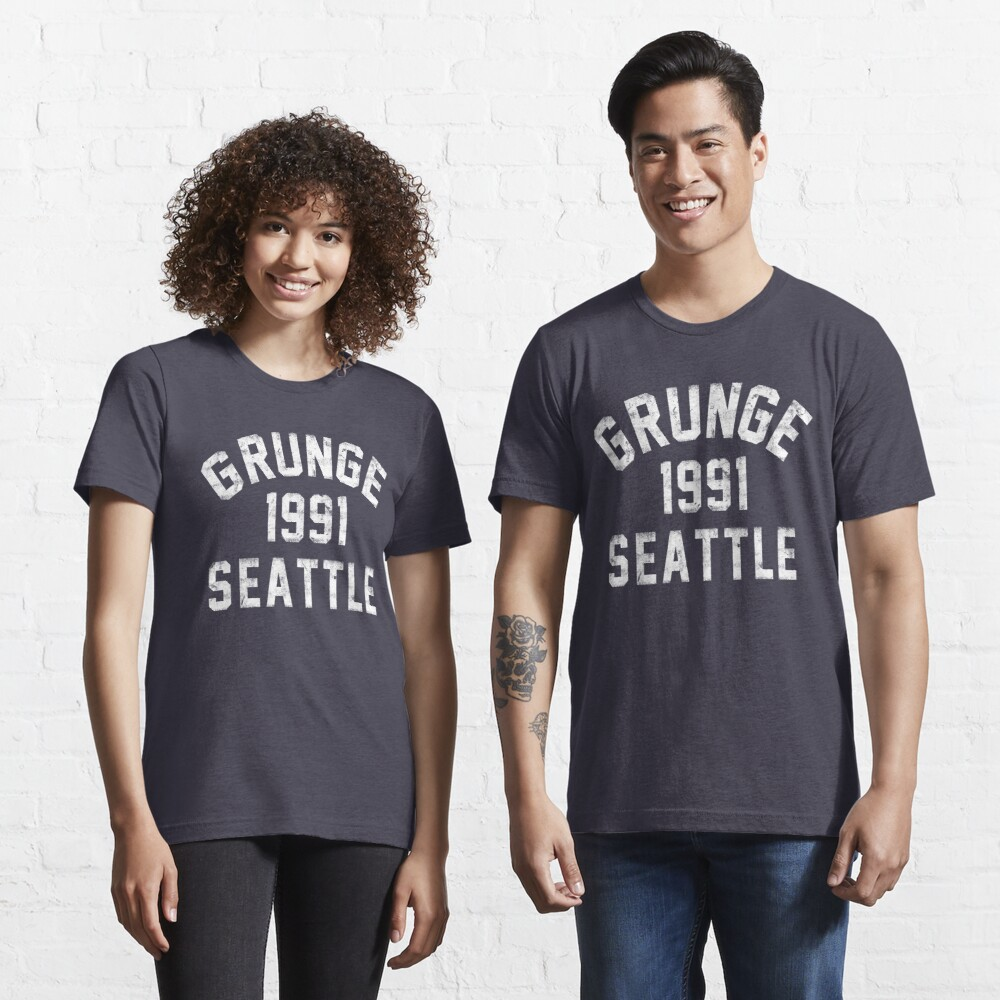 Grunge Essential T-Shirt