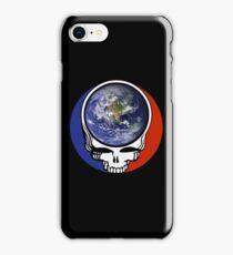 Earth Stealie iPhone Case/Skin