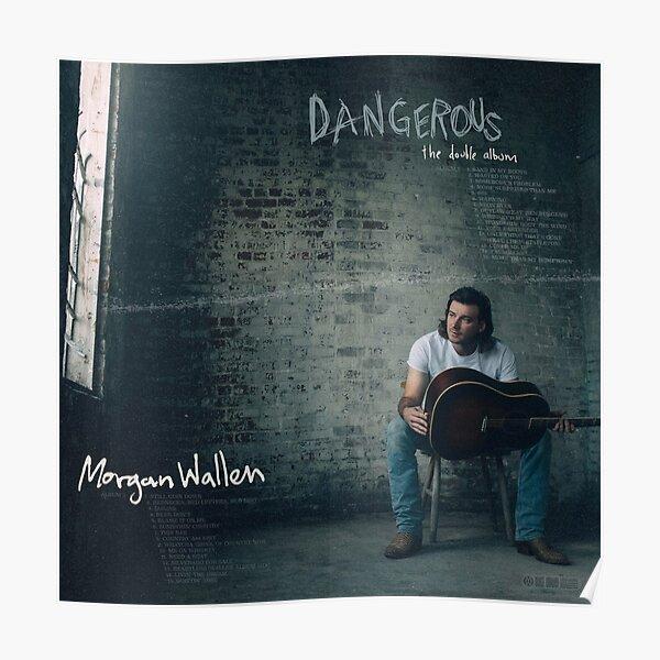 Dangerous wallen Poster