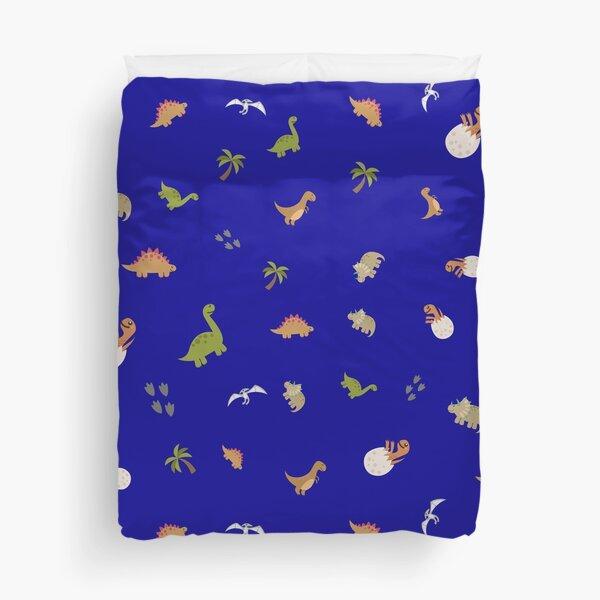 Dinosaur Pattern  Duvet Cover