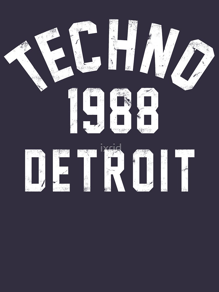 Techno | Unisex T-Shirt