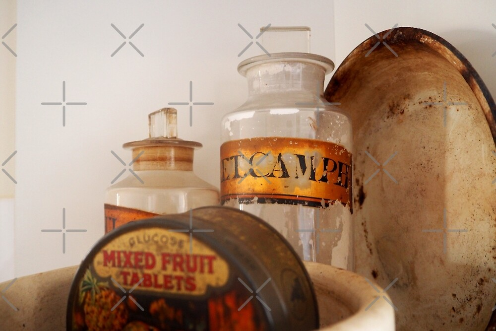 Medicines of old... by su2anne