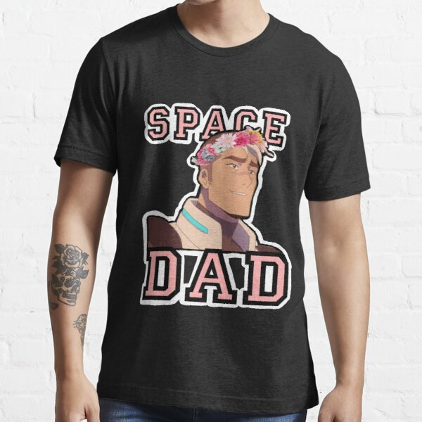 Space Dad Essential T-Shirt
