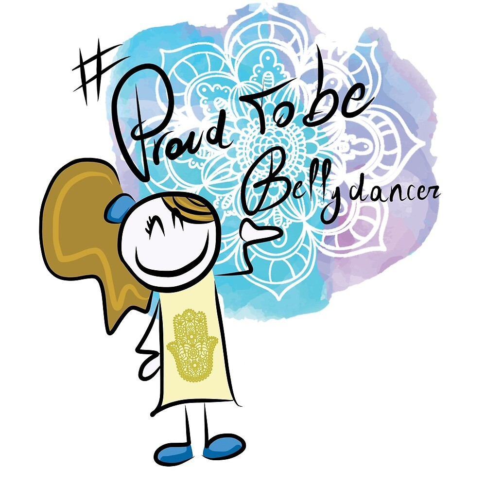 Proud_to_be_dancer by lillyhoney