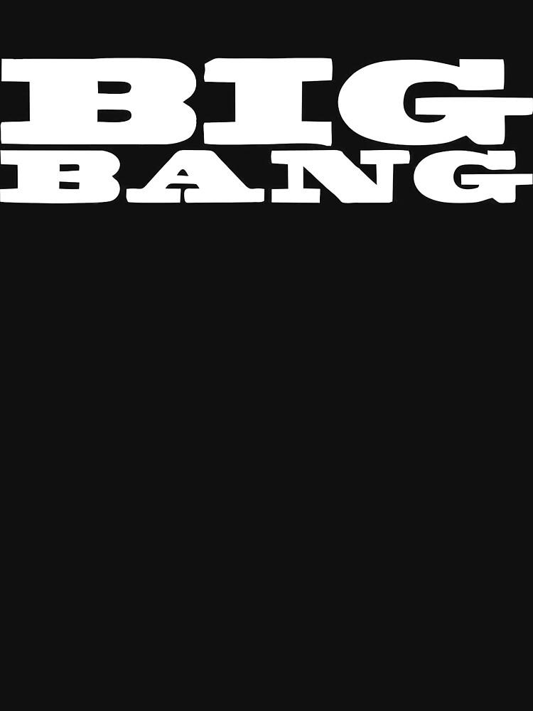 BIGBANG Logo by gdragon88