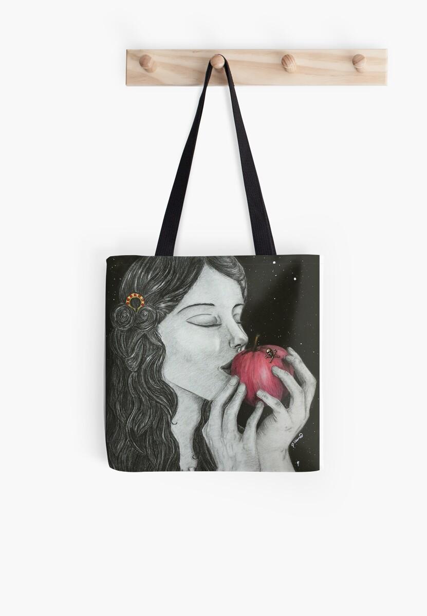 Snow White by Joni Chism
