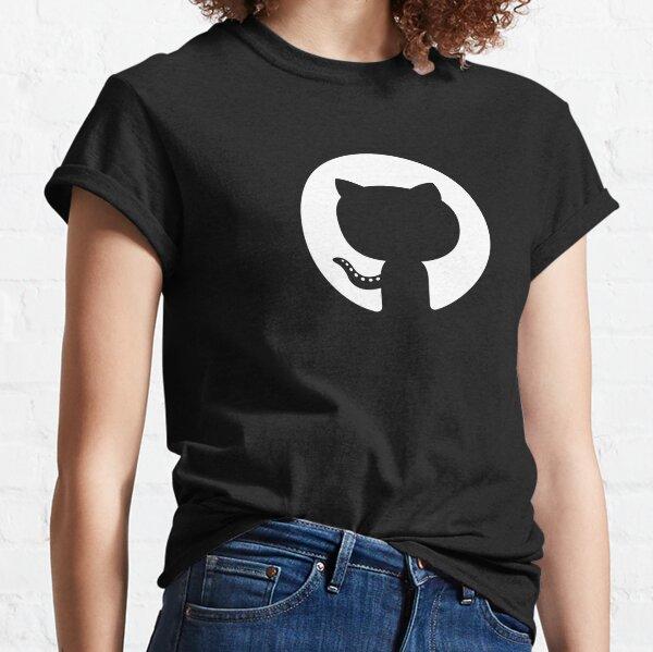 GitHub - The world's leading software development platform Classic T-Shirt