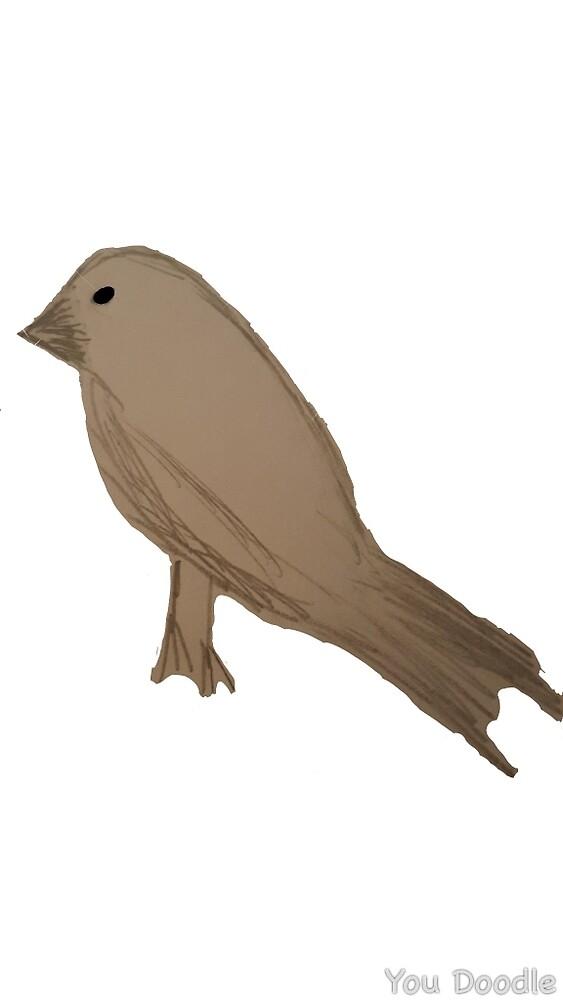 Bird Pigeon Raven by dylansollfrank