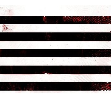 BigBang MADE Distressed Logo by gdragon88