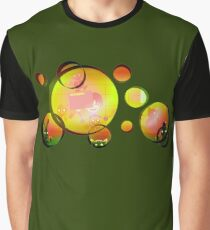 Unknown Witch - Geheimnis Graphic T-Shirt