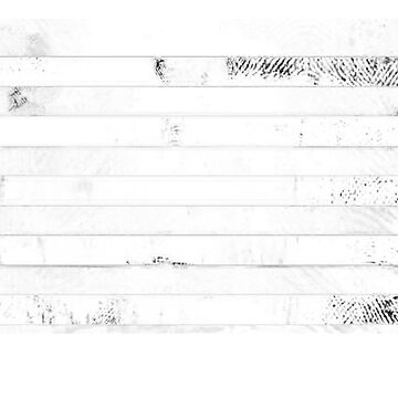 BigBang MADE Distressed Logo (white ver) by gdragon88