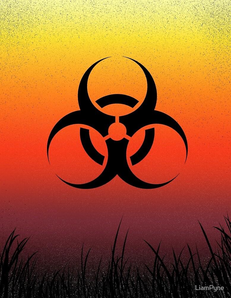 Biohazard by LiamPyne