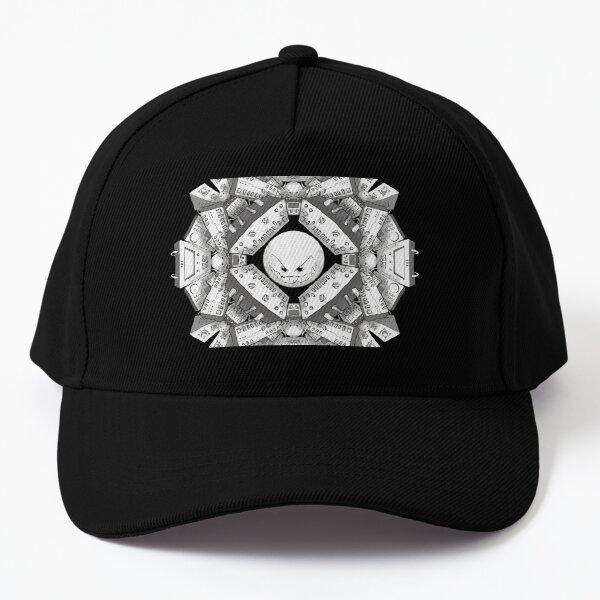 Acid Mandala V2 Baseball Cap
