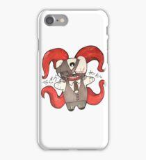 Usabjørn Kaneki Tokyo Ghoul iPhone Case/Skin