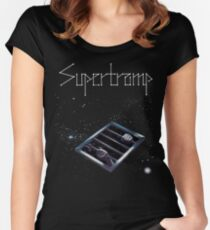 Supertramp Women's Fitted Scoop T-Shirt
