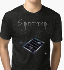 Supertramp Tri-blend T-Shirt