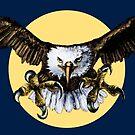 Eagle von AnnaShell