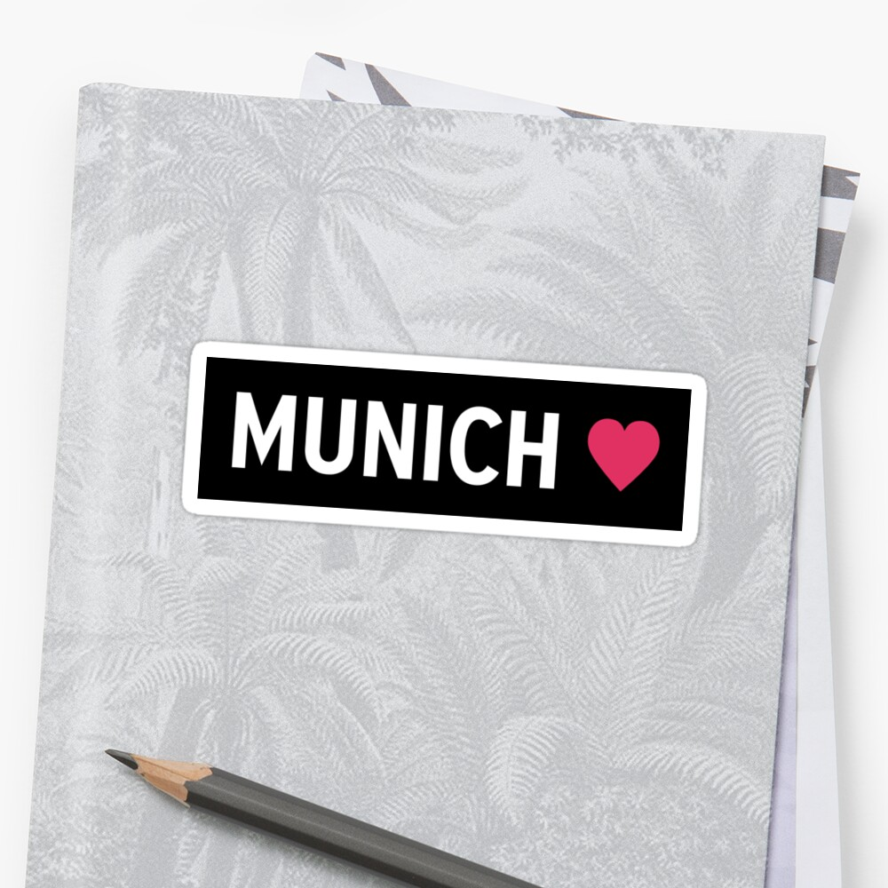 Munich by alison4