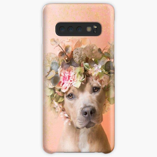 Flower Power, Reise Samsung Galaxy Leichte Hülle