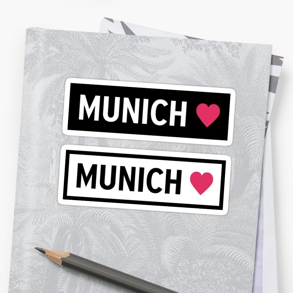 Munich by alison4