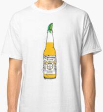 Camiseta clásica Cerveza