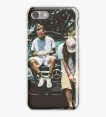 $uicideboy$ g59 cover iPhone Case/Skin
