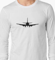Plane aviation Long Sleeve T-Shirt
