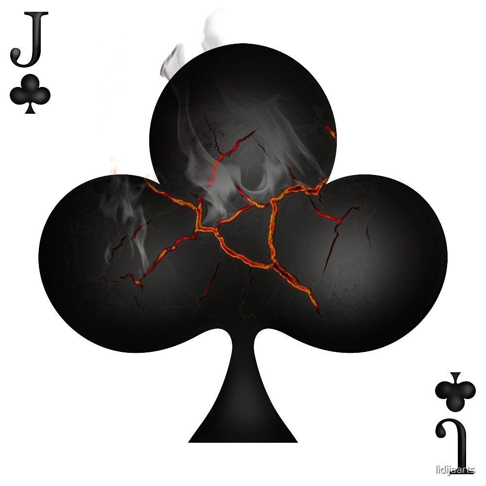 Club Jack by lidijaarts