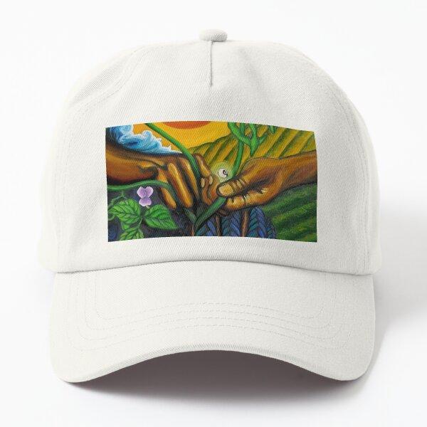 Foresight Dad Hat