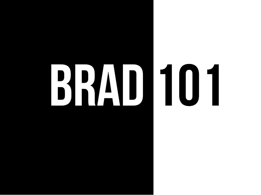 The Official Brad101  by Brad101
