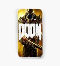 Doom Samsung Galaxy Case/Skin