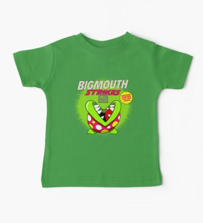 The 80's 8-bit Project - The Big Mouth Kids Clothes