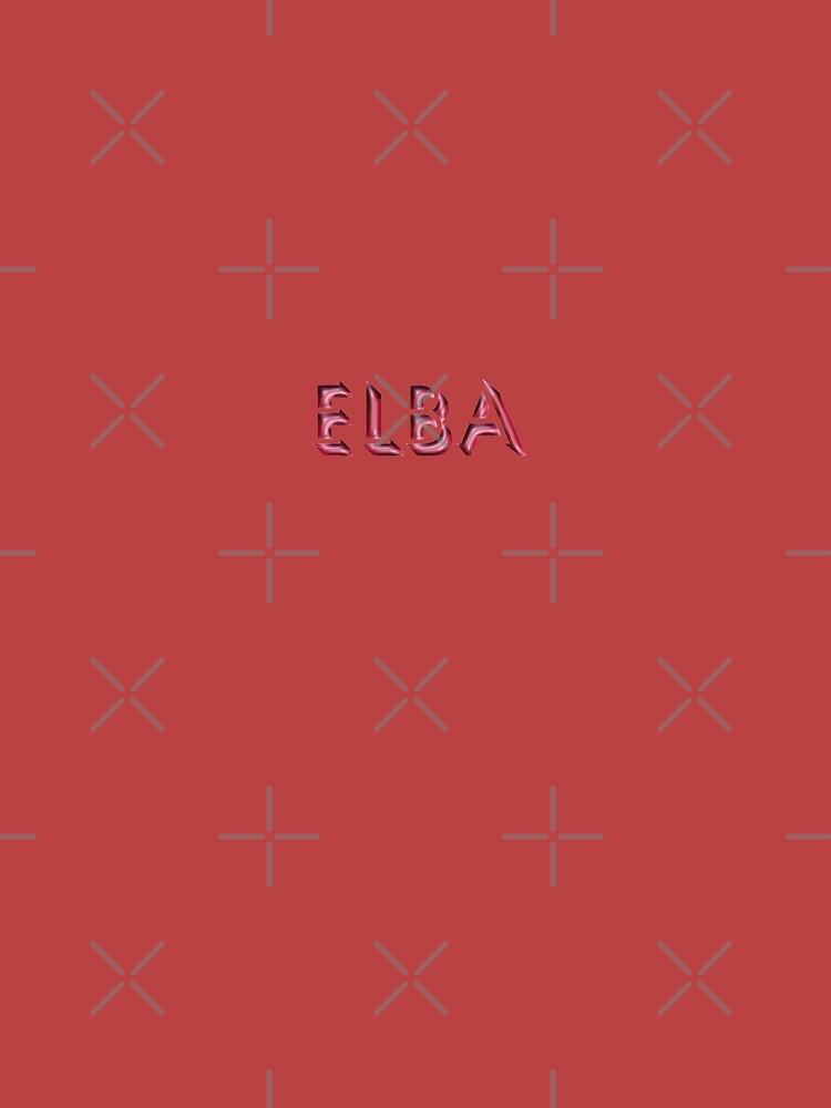 Elba by Melmel9