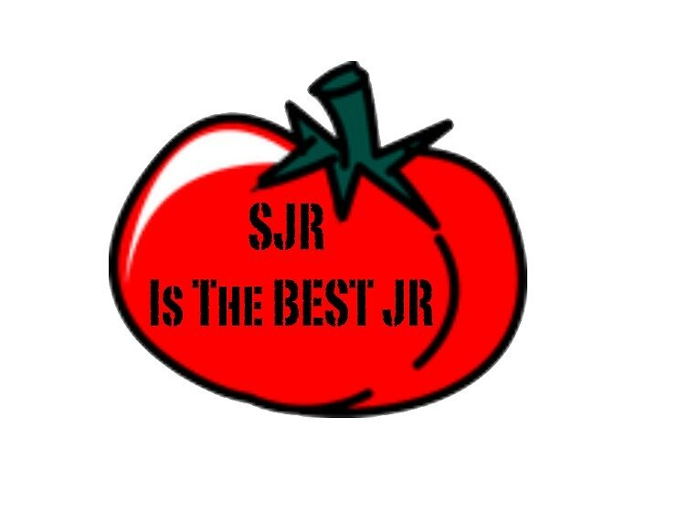 SJR is the BEST jr by ohevbbg