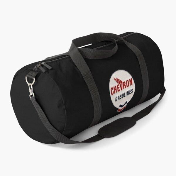 Best Selling - Chevron Gasoline Merchandise Duffle Bag