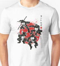 Mutant Warriors Unisex T-Shirt
