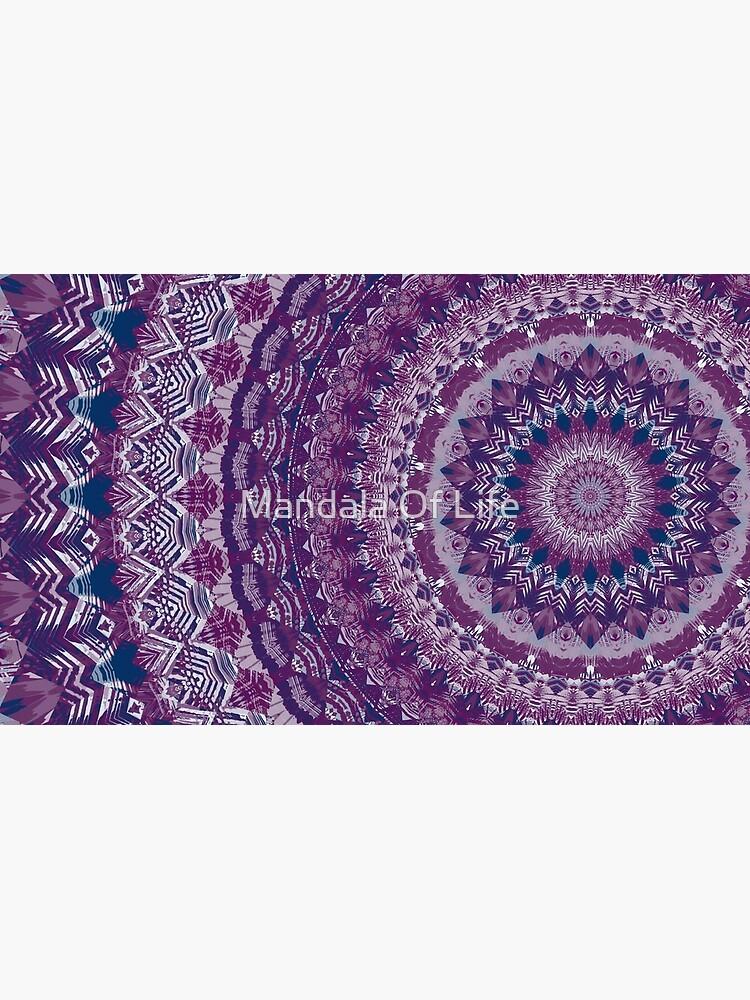 Mandala 123 de PatternsofLife