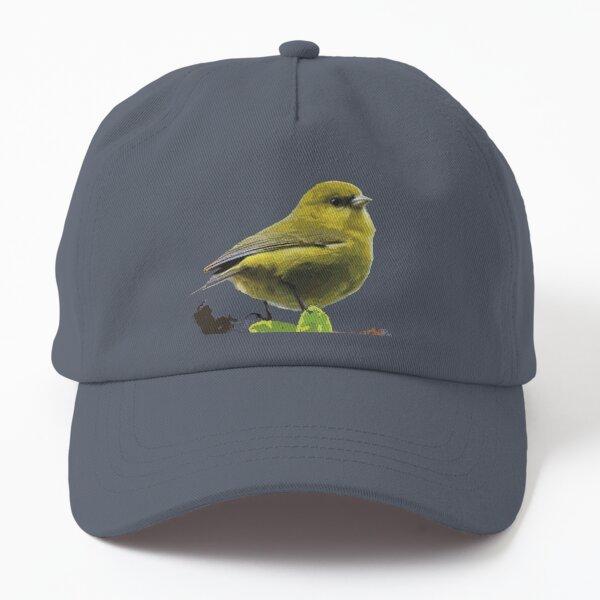 ʻAkekeʻe, Kauaʻi Honeycreeper Dad Hat