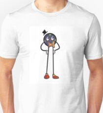 Tophat Tony T-Shirt