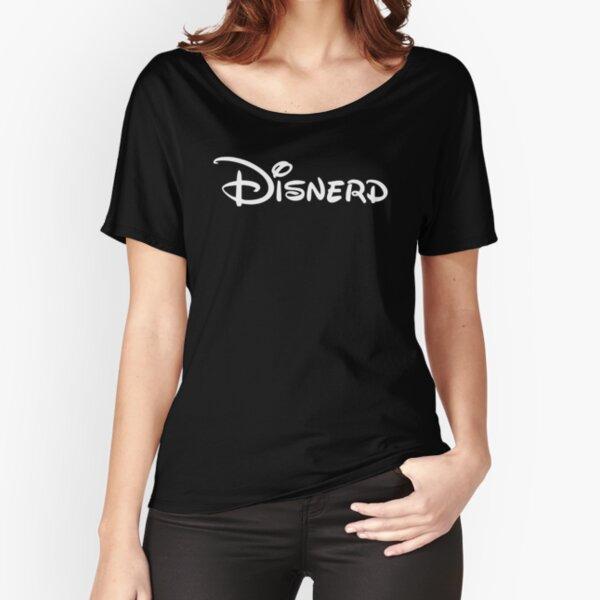 Disnerd Relaxed Fit T-Shirt