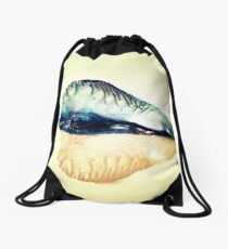 Bluebottle Beware Drawstring Bag
