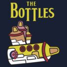 The Bottles  by Lilterra