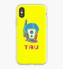 Trippy Tau! iPhone Case