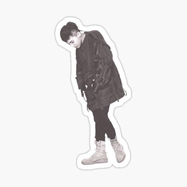 Ji Sticker