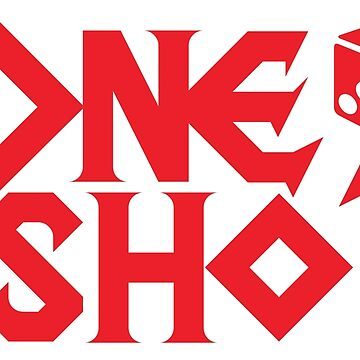 ONE SHOT by oneshotpodcast