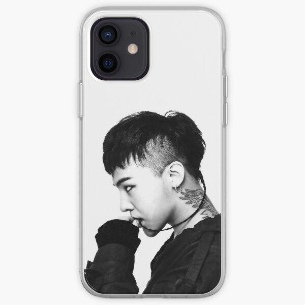 GD iPhone Soft Case